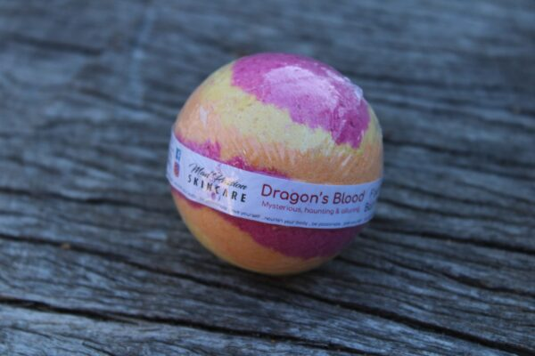 Dragons Blood BB